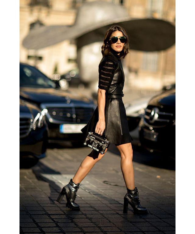 The best of Paris: street style S/S '17, Buro 24/7 Australia