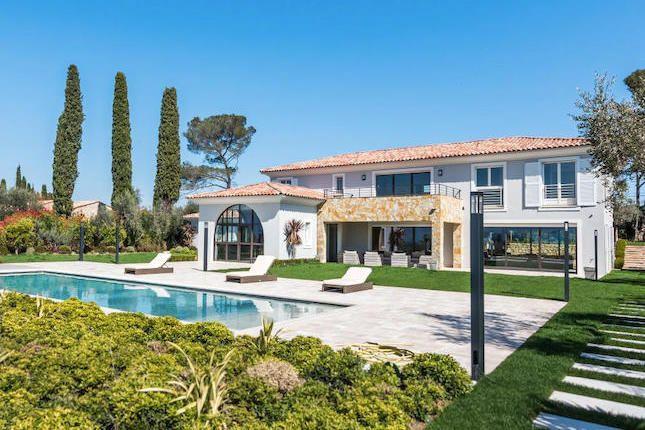 5 bed villa for sale in Mougins (Commune), Mougins, Grasse, Alpes-Maritimes, Provence-Alpes-Côte D'azur, France