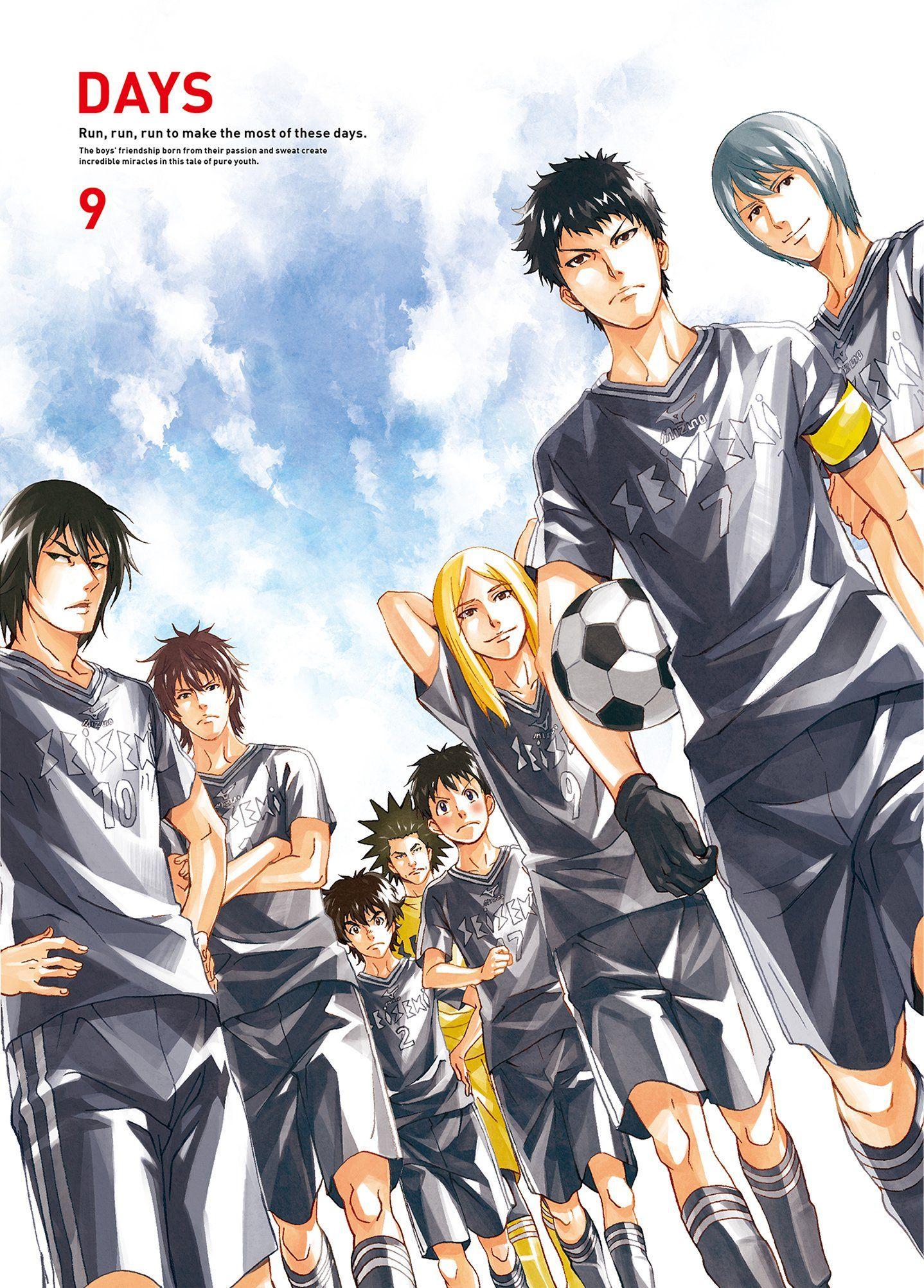 Imagen sobre Dibujos de Erika en Anime Anime, Pantalla