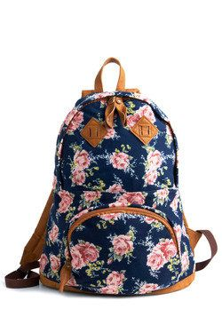 Backpacks, Totes, Indie & Cute Backpacks & Tote Bags | ModCloth