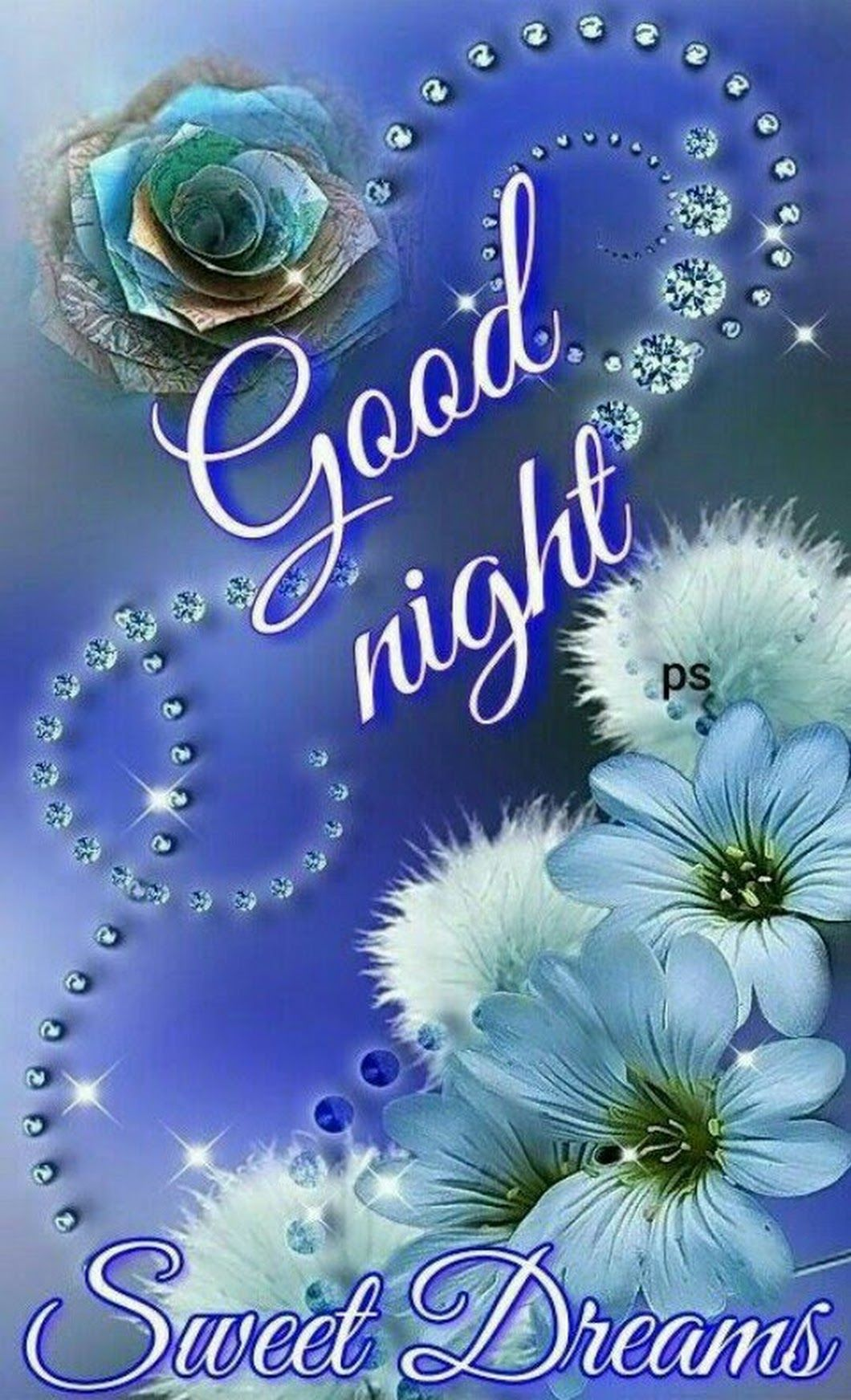 Hi Friends Good Night Image New Good Night Images Good Night