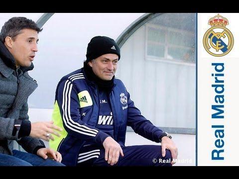 FOOTBALL -  Hernán Crespo: Mourinho es un ganador y como jugador te hace sentir importante - http://lefootball.fr/hernan-crespo-mourinho-es-un-ganador-y-como-jugador-te-hace-sentir-importante/
