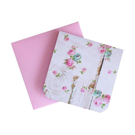 Note Cards - Thank You Cards - Greeting Cards - Wedding Shower