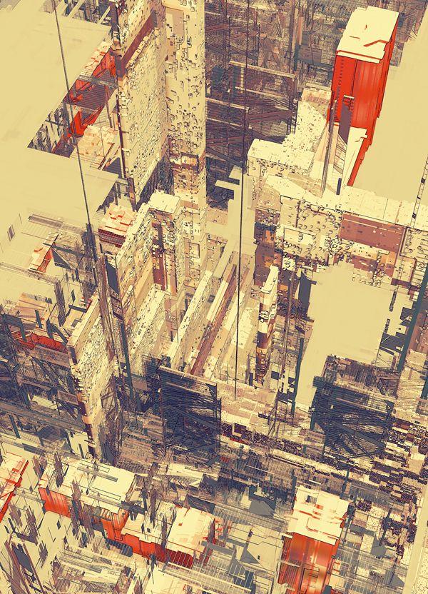 cities illustrations atelier olschinsky-03