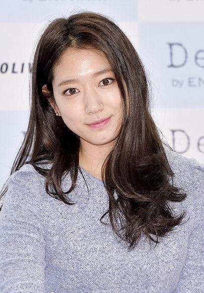 Park Shin Hye: K-Drama Actress Talks Embracing Natural ...