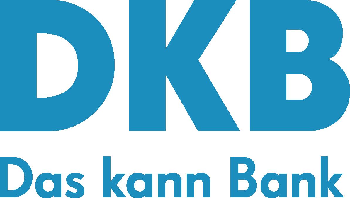 Dkb Logo Deutsche Kreditbank Logos Finance Deutsch