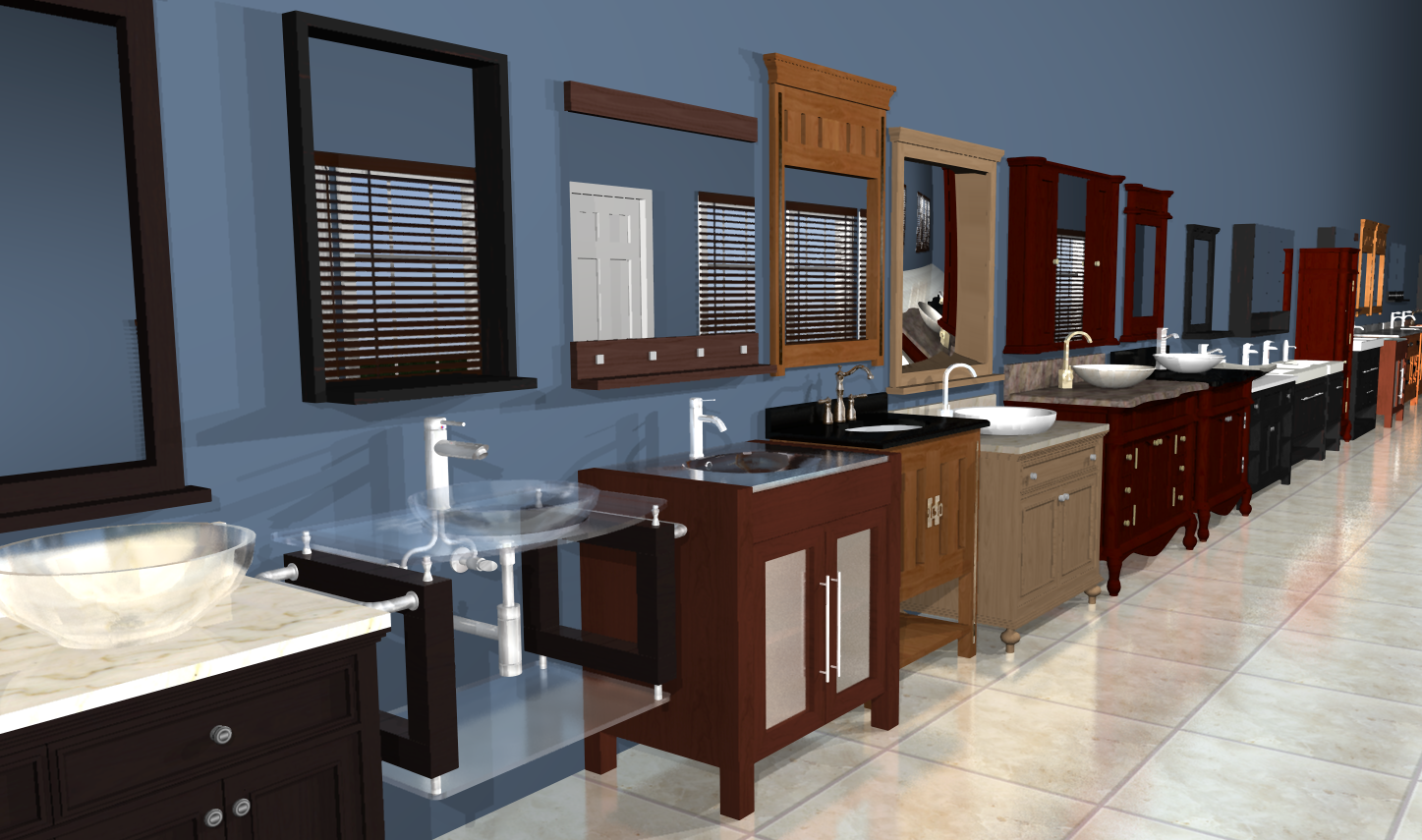 Punch Bathroom Collection Content Pack Punch Software Official Site Simple Bathroom Renovation Home Design Software Kitchen Design