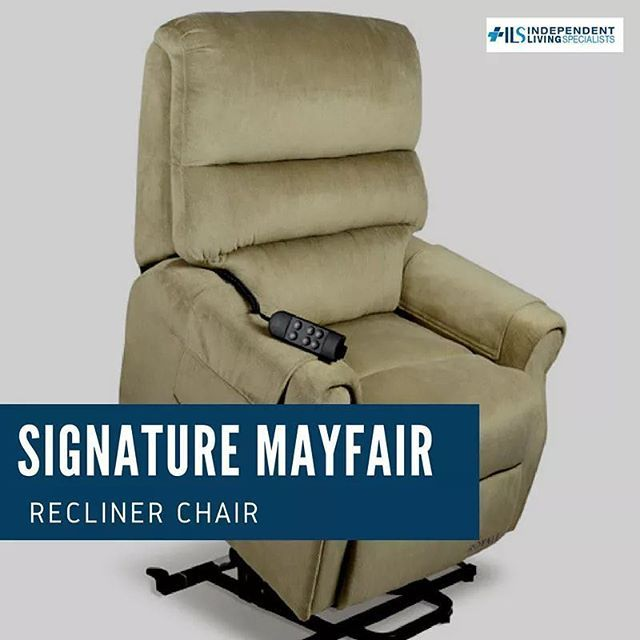 Save Upto 706 With The Signature Mayfairrecliner Lift Chair