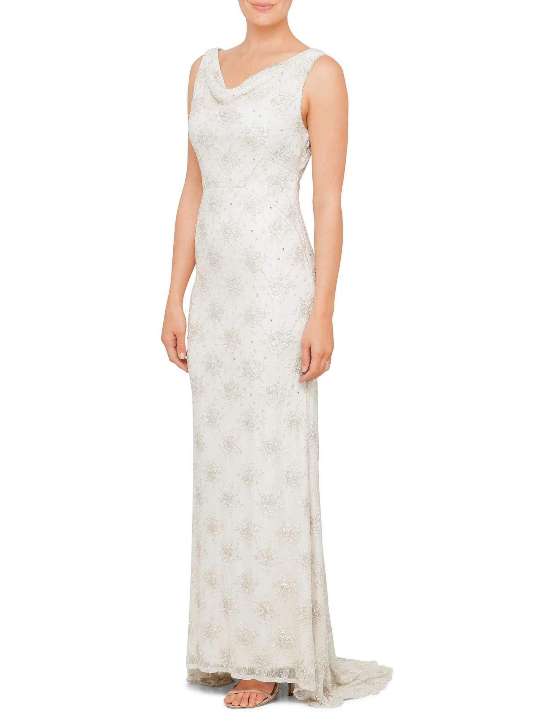 David Jones - Phase Eight Aurora Bridal Dress | wedding dresses ...