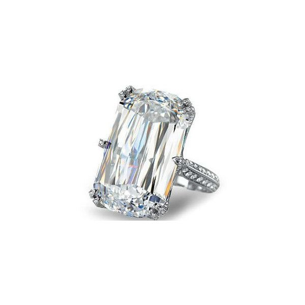 Chopard unveils glittering $7million diamond ring ❤ liked on Polyvore featuring jewelry, rings, jew / rings, wedding, wedding rings, diamond wedding rings, chopard, chopard jewellery and glitter jewelry