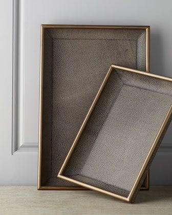 Studio A Churchill Tray   Design candle holders, Home ... on Corner Sconce Shelf Tray id=34943