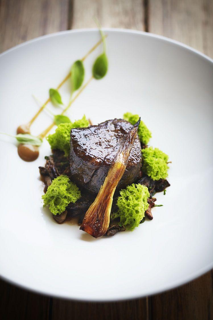 Public Dining Room Restaurant in Mosman, NSW 2088 - Dimmi | Plating ...