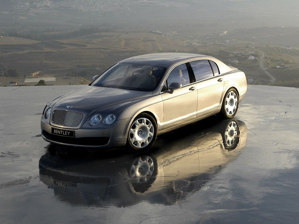 photos specs and continental strongauto bentley flying spur