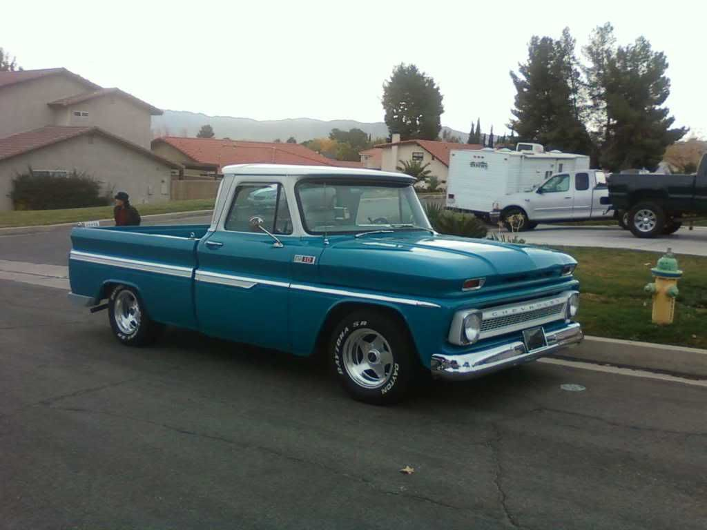 Old Trucks On Pinterest Chevy Trucks K5 Blazer And