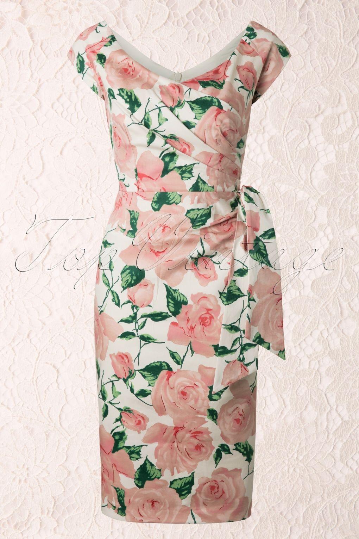 Schon wieder ein wunderschönes Kleid von The Pretty Dress Company