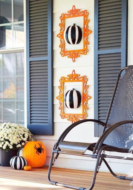 30 Halloween Decorating Ideas Halloween decorating ideas