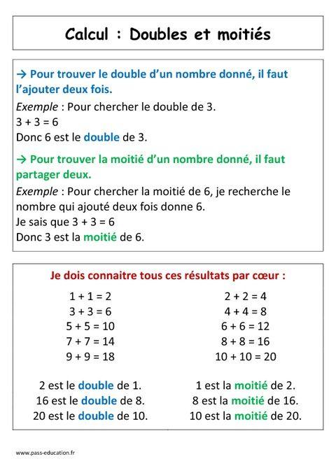 Epingle Sur C2 3 Prim Maths2 Calcul