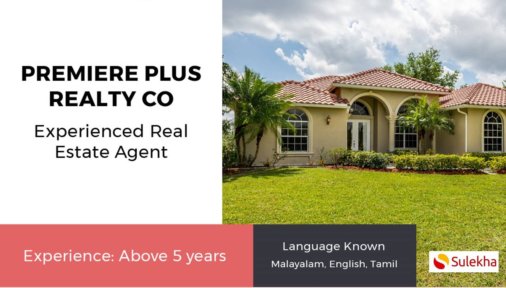 Make your real estate come true with Premiere Plus Realty, buy and sell now  #realestate #Realty #Florida #Naples #RealEstateCommercialAgents #Land #SingleFamilyHome