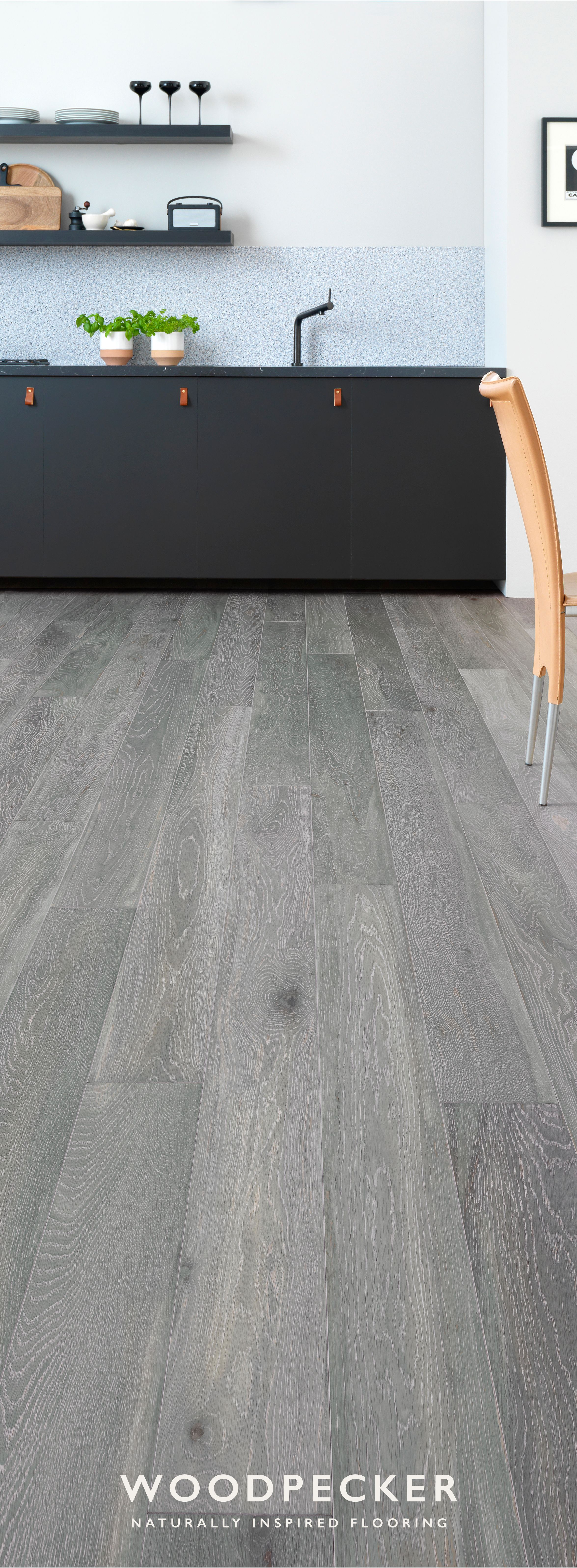 Harlech Stormy Oak Is A Dreamy Fusion Of Grey Hues