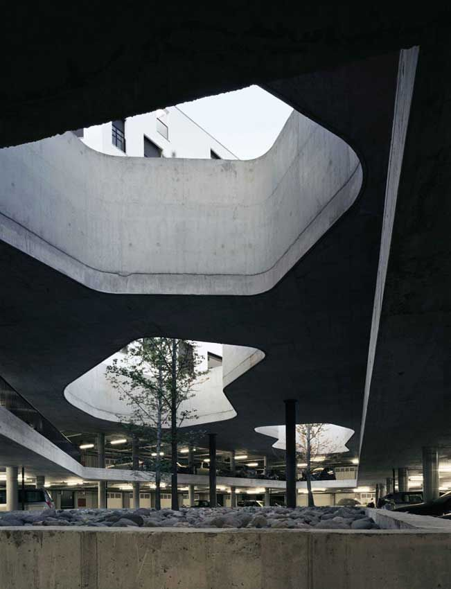 Architekt Christoph Mayr Fingerle