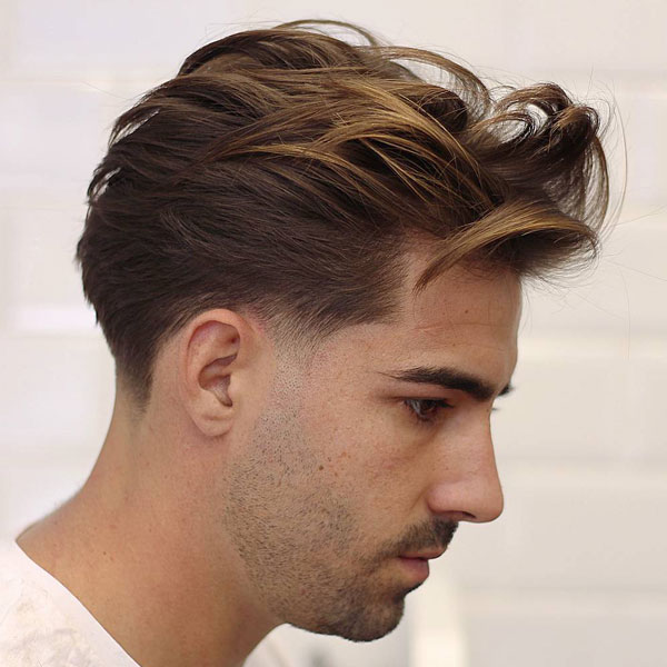 Pin On Male Hairstyles