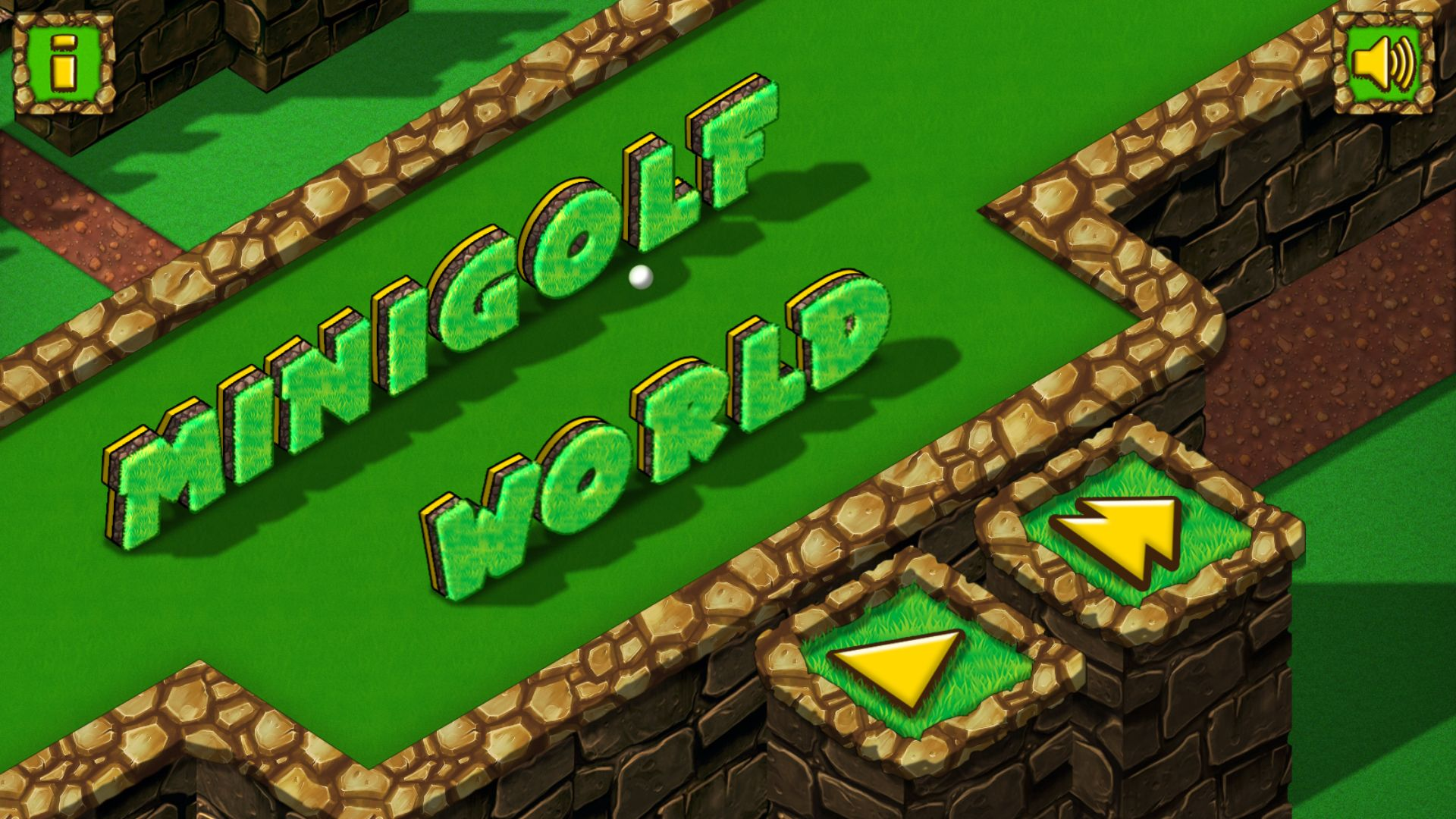 Mini Golf World HTML5 Sport Game (With images) Mini