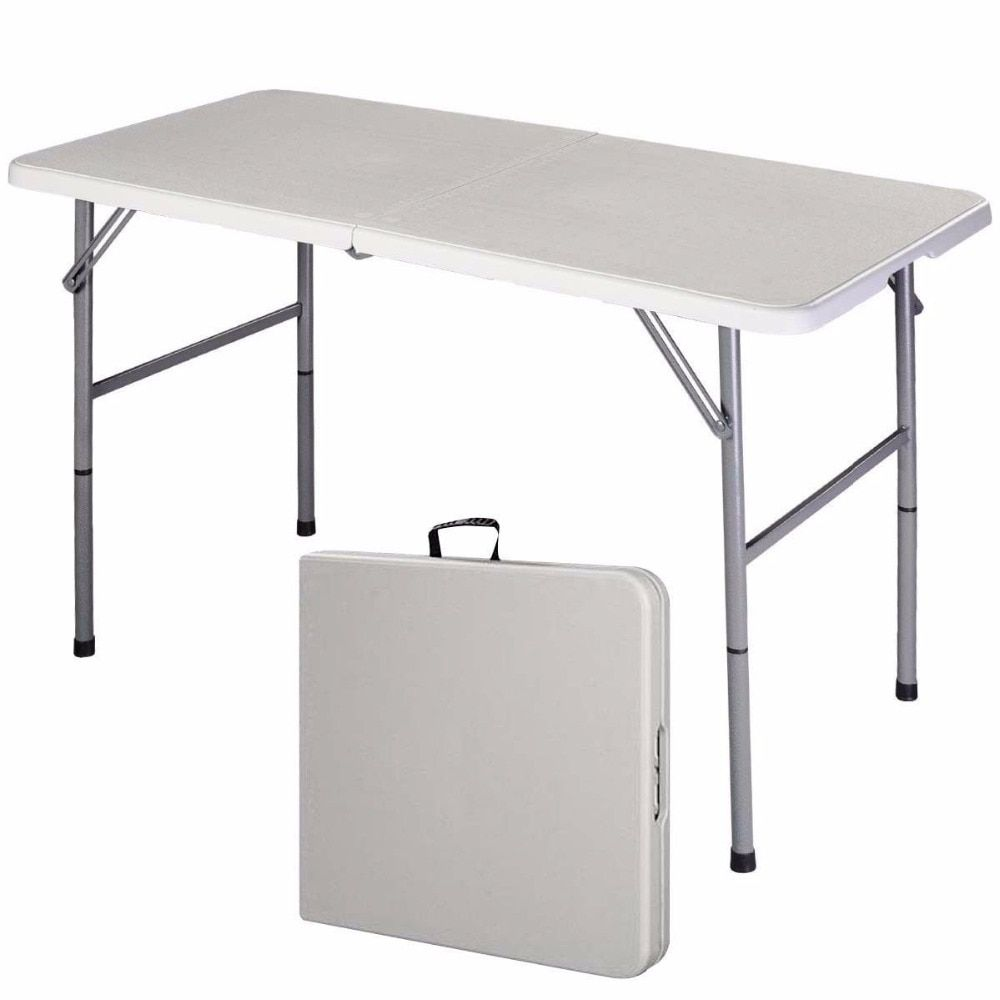 Bench Office Picnic Folding Table Modern Folding Tables Camping Table