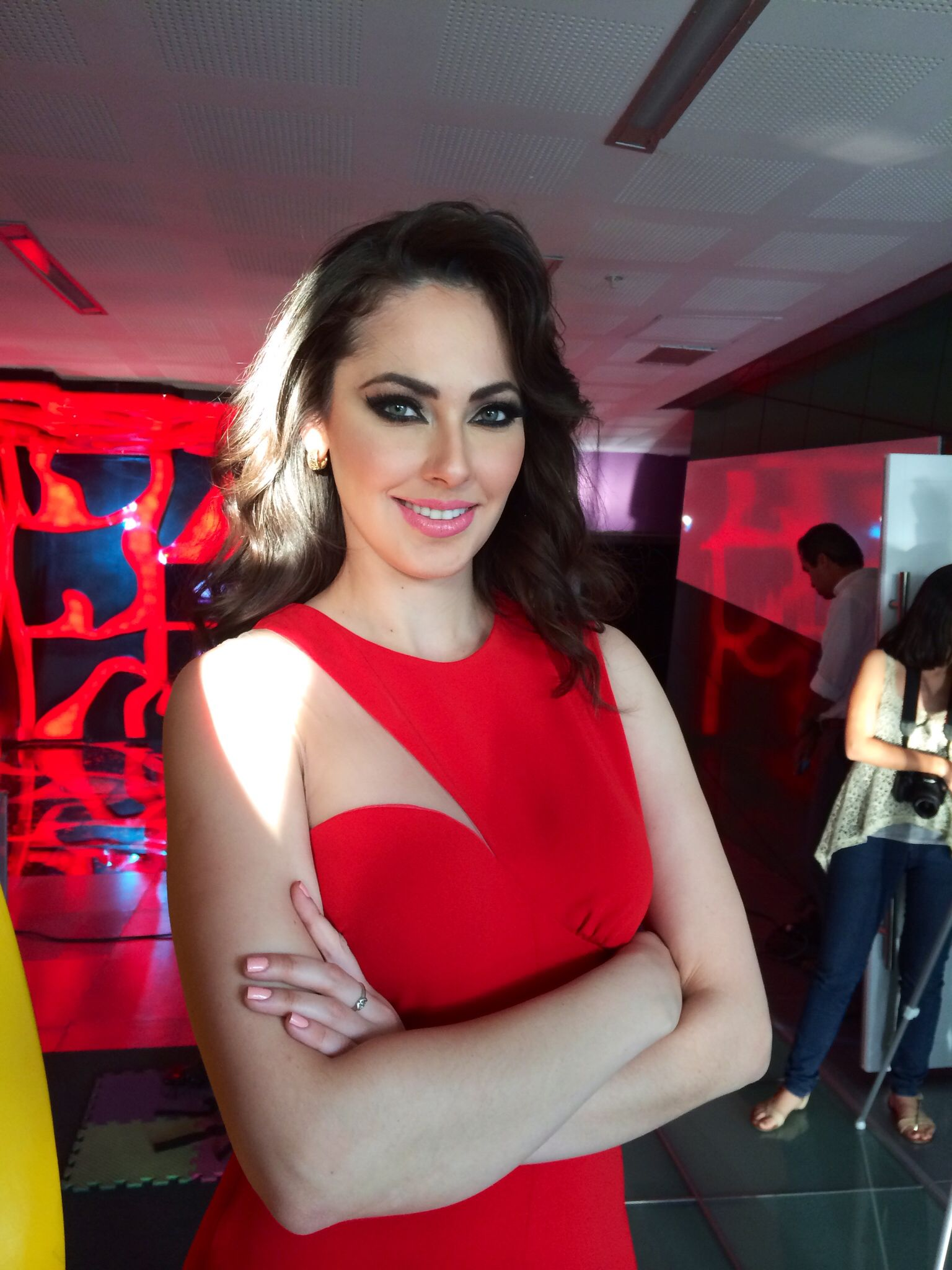 Silvia Ibarra Nude Photos 31