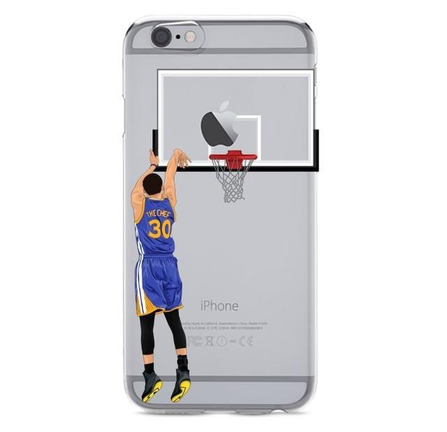 timeless design 17a99 ce24f Basketball Phone Case for iphone 6 Cases Silicone back Cover for ...