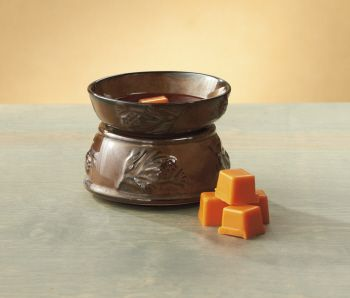 Electric Simmer Snap and Candle Warmer