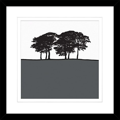 Buy jacky al samarraie skipton grey framed print 54 x from our prints range at john lewis