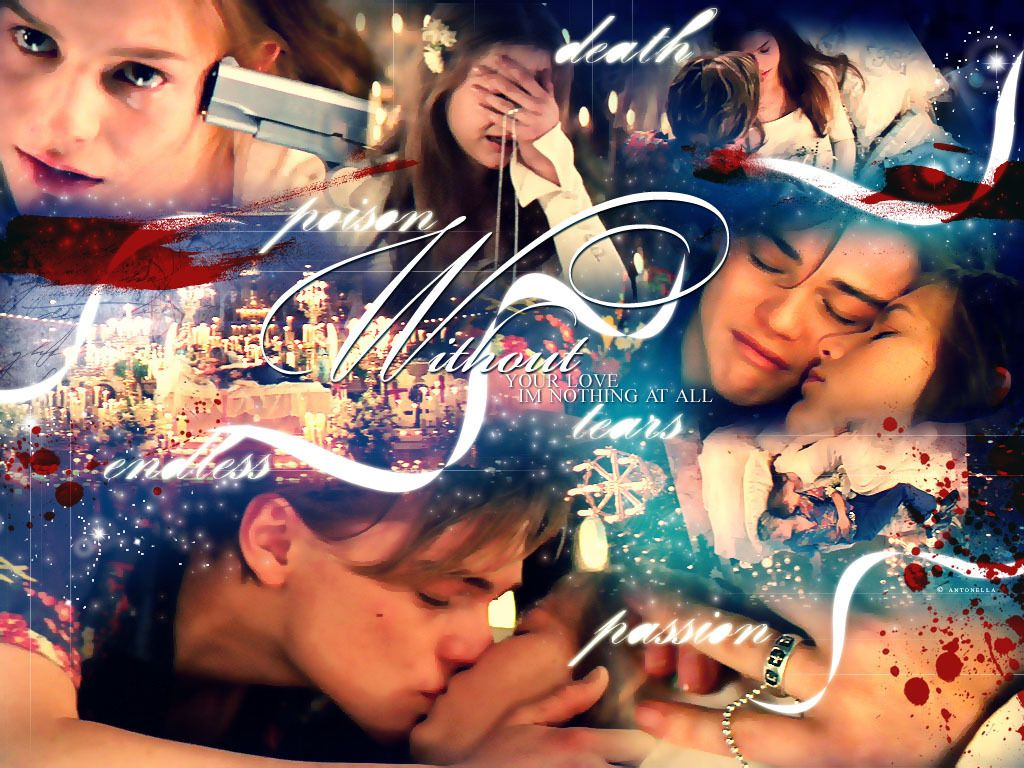 romeo & Juliet | Movies worth more than Two looks  | Romeo