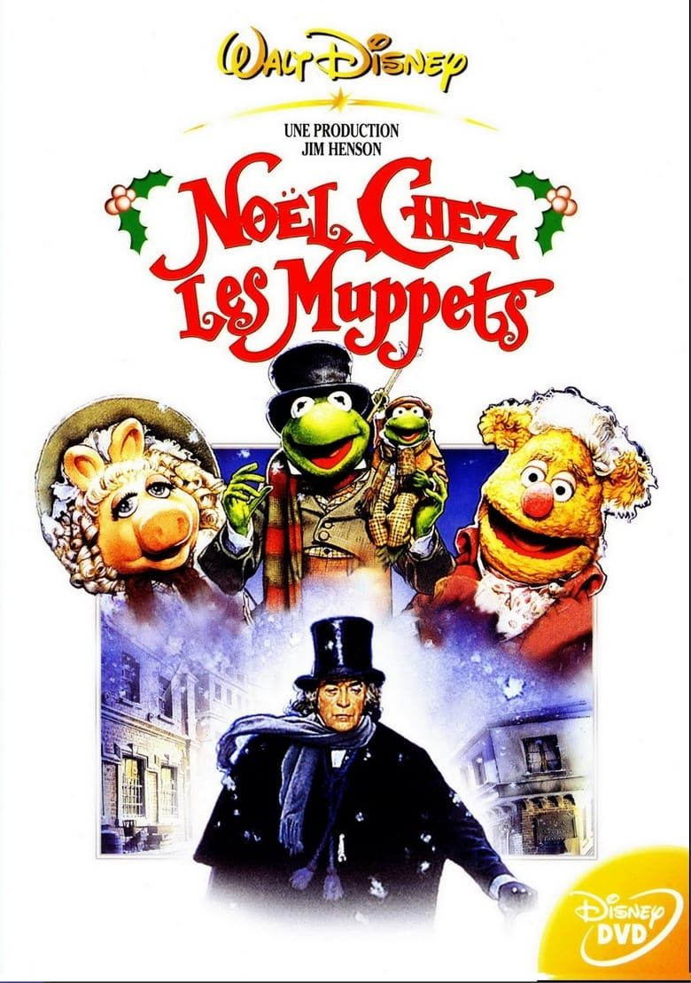 The Muppet Christmas Carol hela på nätet dreamfilmer hd