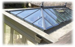 Flat Roof Skylights Types Prices Solutions For Rooflights Benefits Of A Conservatory Skylight K Lantern We Show You Options Better