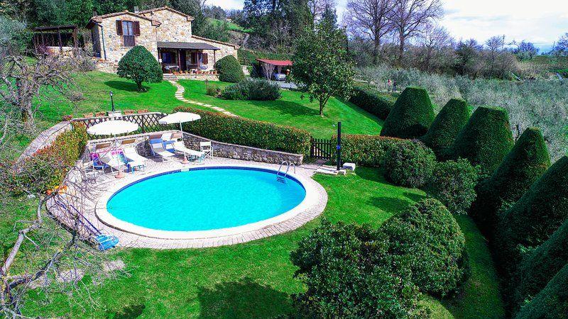 Villa Centopino Tuscany Villa Holiday Villa Tuscany