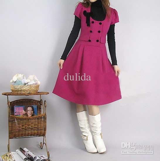 winter dresses and skirts - Google Search