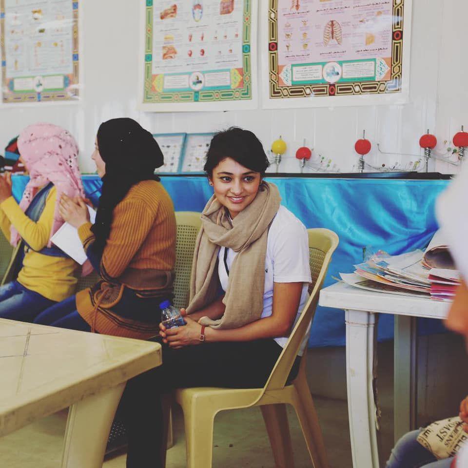Kiran Aziz