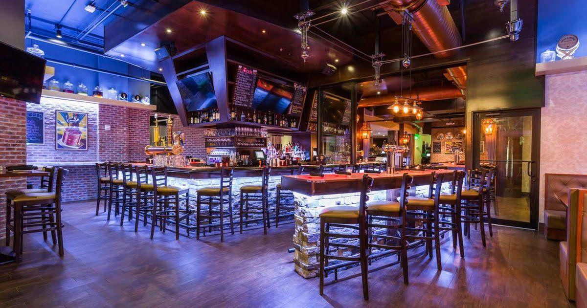 Batch Gastropub Cool bars, Miami, Sports pub