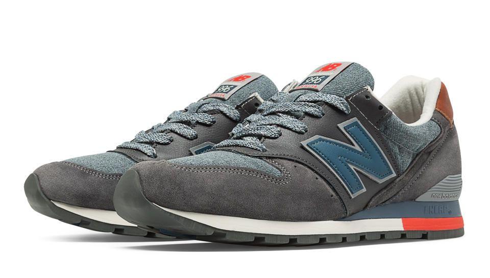 new balance 996 men's trainers