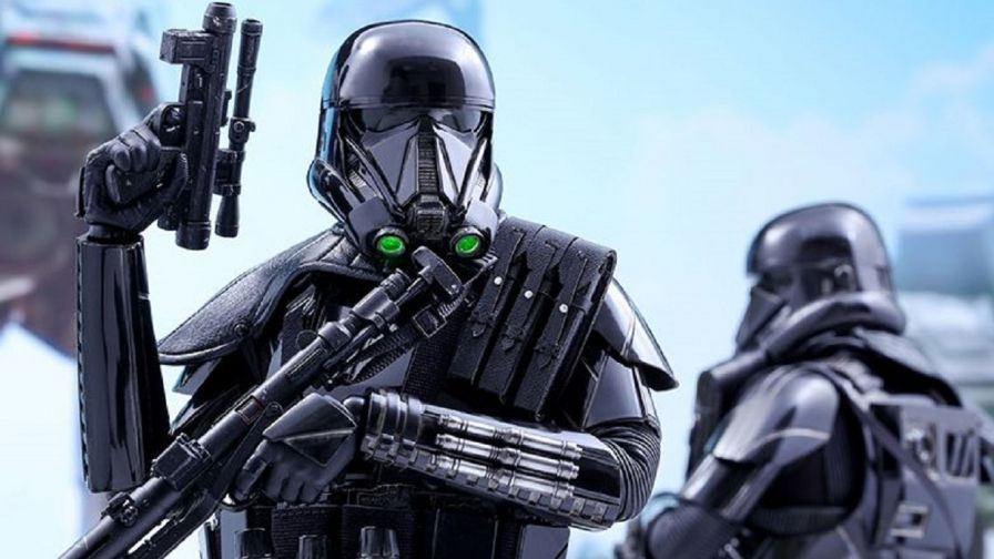 Rogue One Death Trooper Hd Wallpaper No 2 Star Wars May The Force Be With You Pinterest Rogues Hd Wallpaper And Death