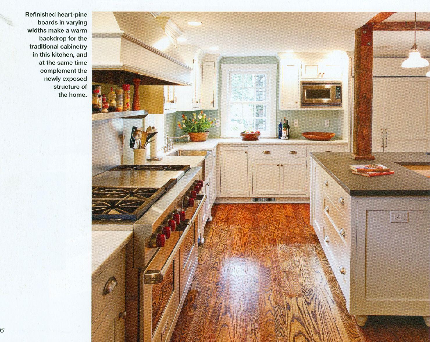 From All New Kitchen Idea Book Kitchen Kitchen Remodel New Kitchen