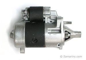 Starter Motor Starting System How It Works Problems Testing Starter Motor Car Maintenance Starter