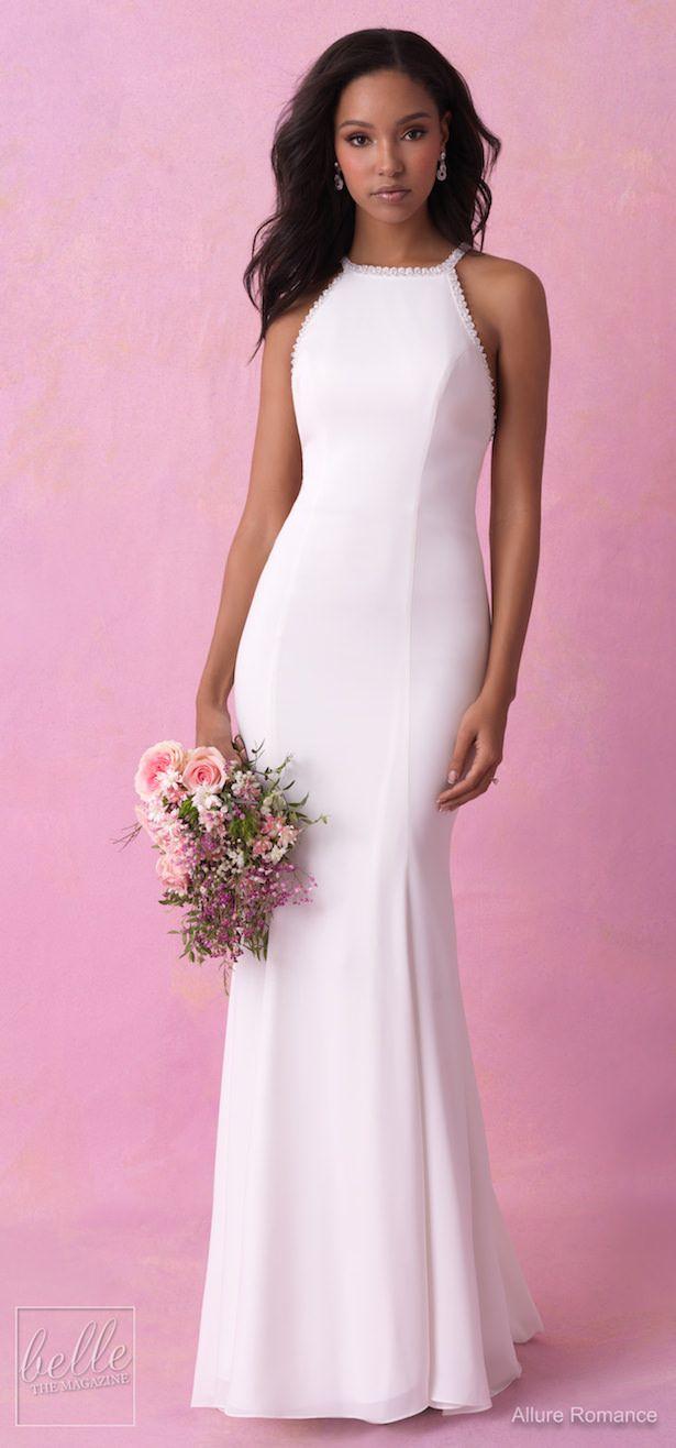 Simple Wedding Dresses Inspired by Meghan Markle | Pinterest ...