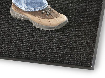 3 X 5 Charcoal Mud Master Carpet Mat By Uline 53 00