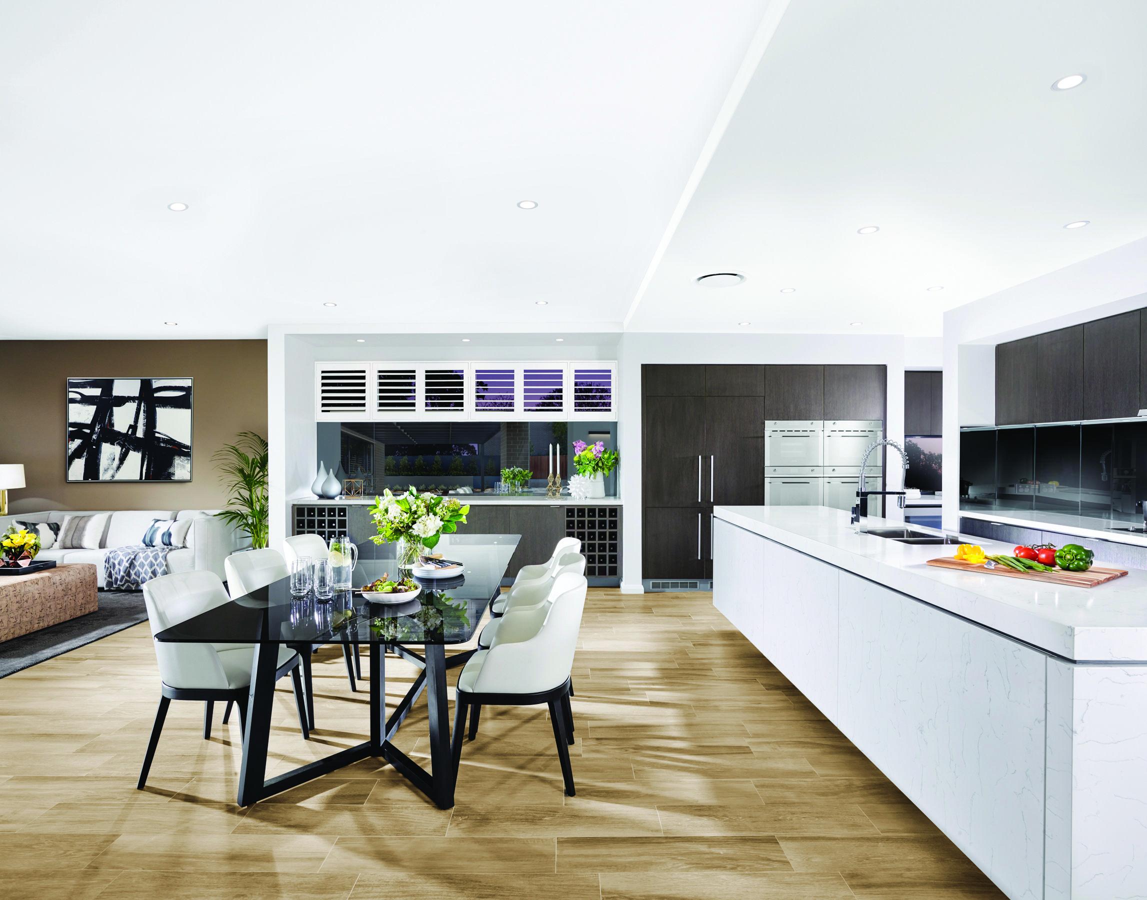 Fairmont 41    Clarendon Homes Kitchens   Kitchens   Pinterest ...