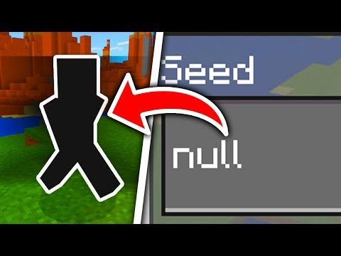 Minecraft : We Found Notch Using This Seed  (Ps3/Xbox360/PS4