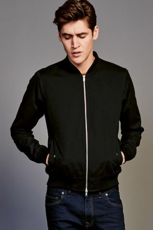 Buy Bomber Jacket online today at Next: Israel | Next wishlist ...
