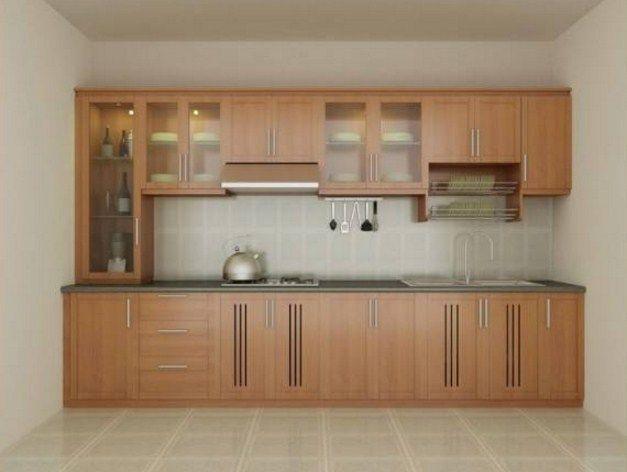 Muebles de cocina ideas para el hogar pinterest for Cocina comedor pequena