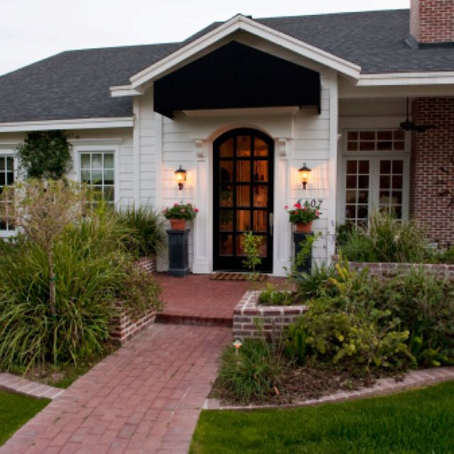Love The Curb Appeal!