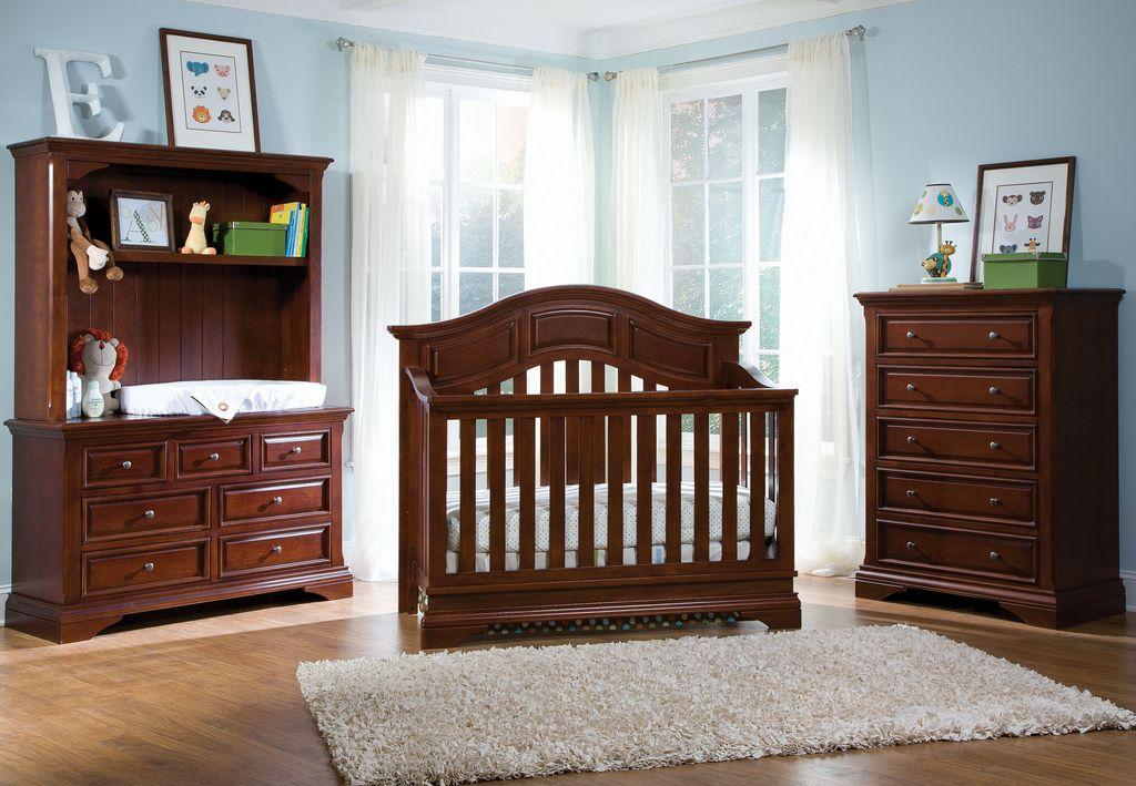 Westwood Design   Donnington   Nursery furniture sets ...